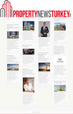 Property News Turkey
