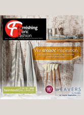 Furnishing Fabric Fashion