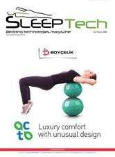 sleep tech magazine